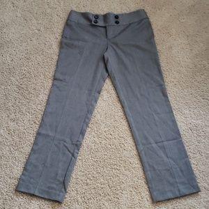Ann Taylor signature fit professional pants